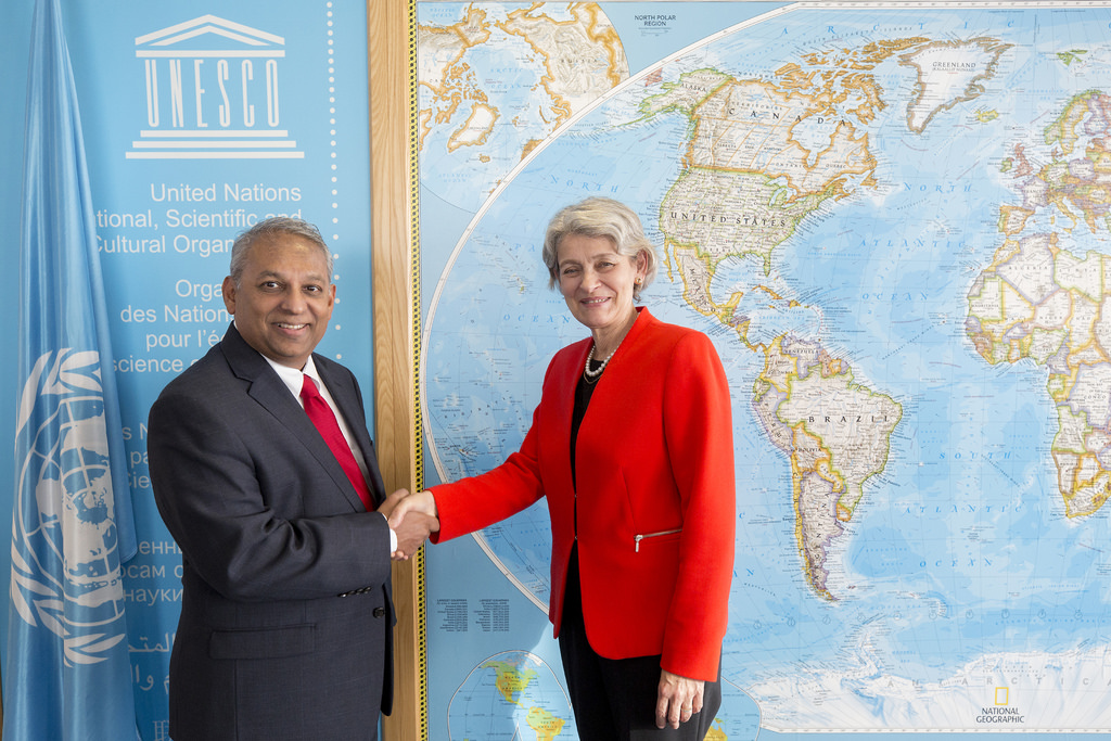 Permanent Delegation of Sri Lanka to UNESCO | Embassy of